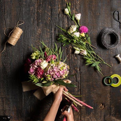 Art floral - UPVD