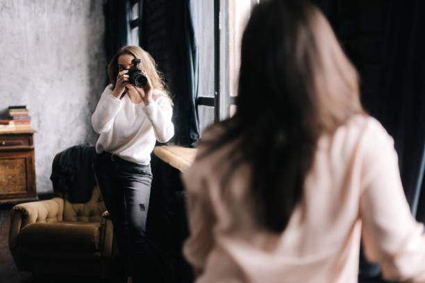 Améliorer vos prises de vue : le portrait - UPVD