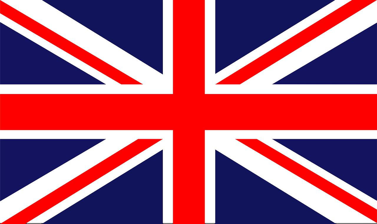 Drapeau du Royaume Uni