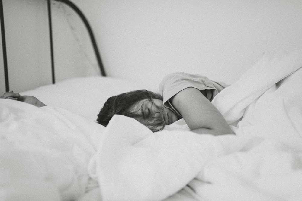 Rhtymes de vie et hygiène du sommeil