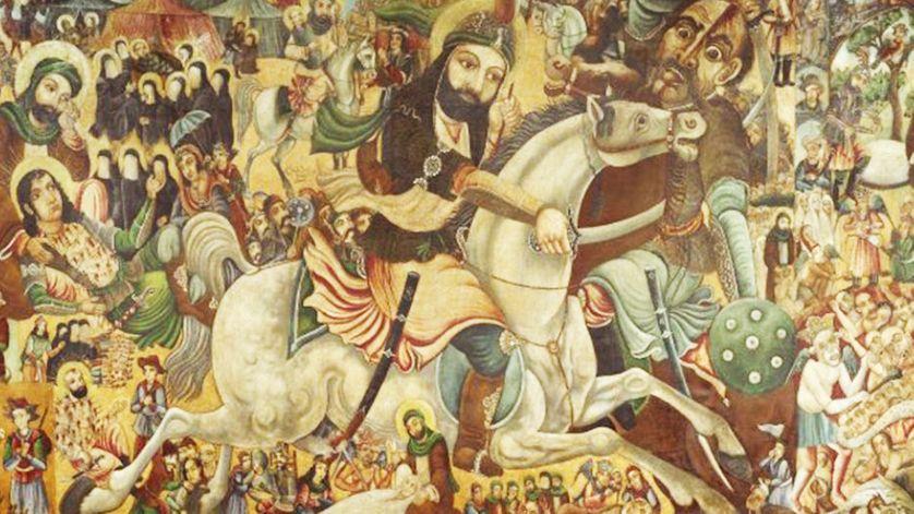 La bataille de Kerbala - opposition sunnites-chiites - UPVD