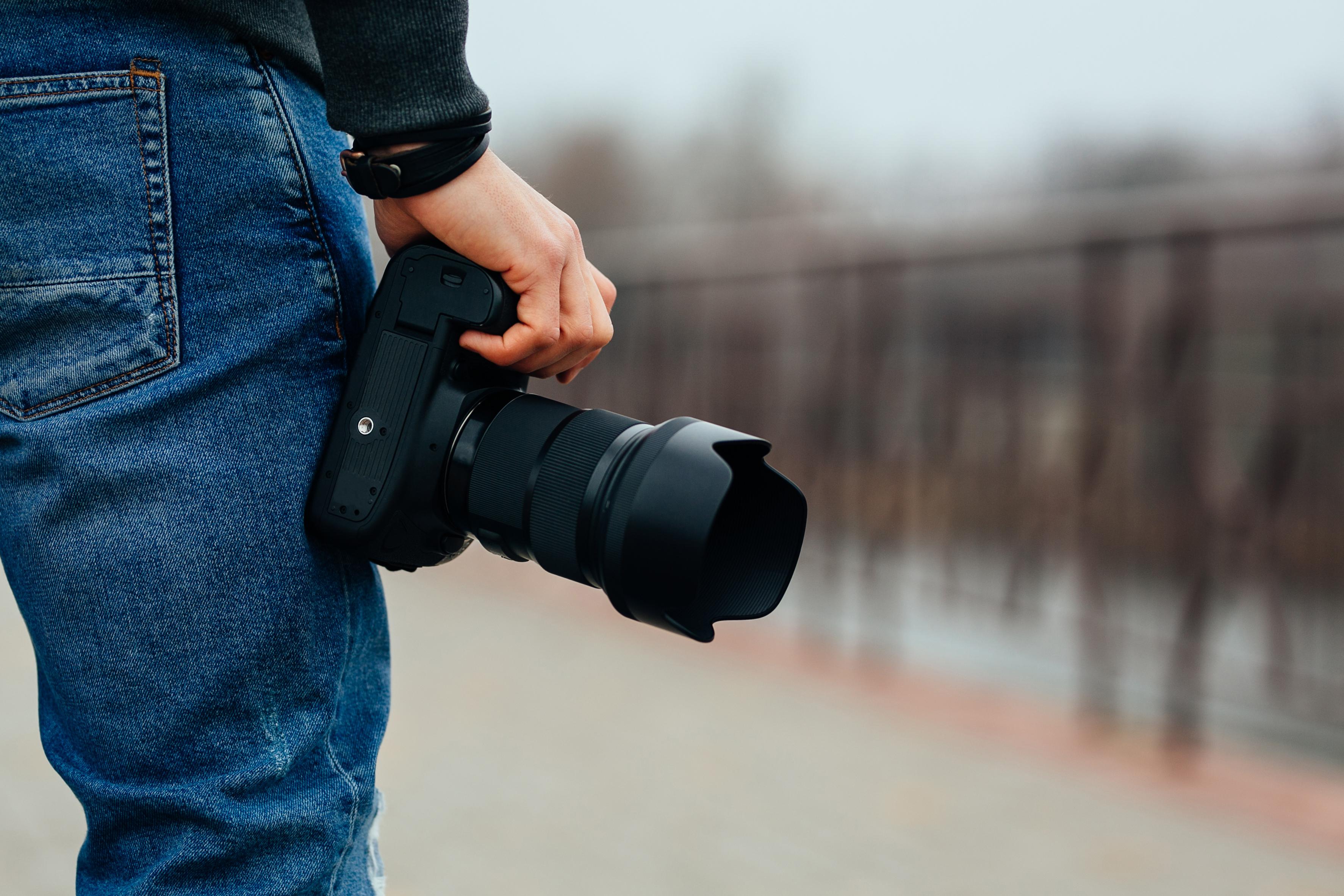 Maitriser son appareil photo numérique