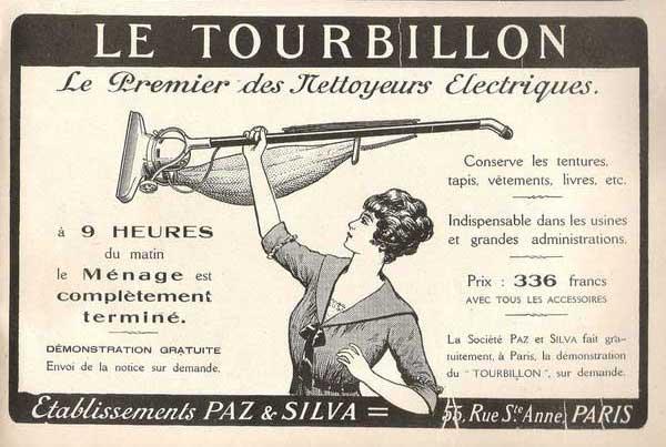 l'éveil de la consommation en France - UPVD