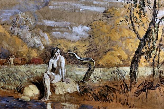 La Nature et ses symboles en peinture - UPVD