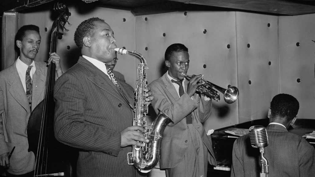 jazz et droits civiques