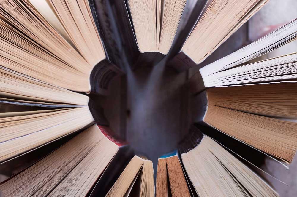 Cercle de lecture - UPVD